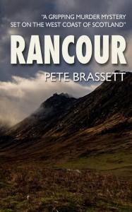 Rancour - Pete Brassett