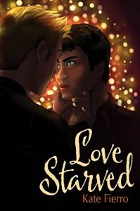 Love Starved - Kate Fierro