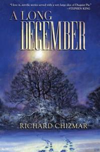 A Long December - Richard Chizmar