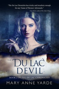 The Du Lac Devil - Mary Anne Yarde
