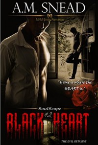 Black Heart - A.M. Snead