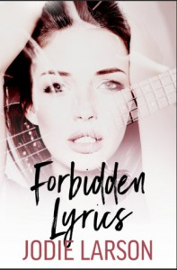 Forbidden Lyrics - Jodie Larson