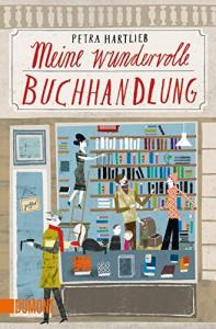 Meine wundervolle Buchhandlung (Taschenbücher) - Petra Hartlieb