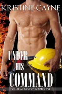 Under His Command - Kristine Cayne