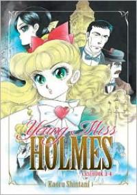 Young Miss Holmes, Casebook 3-4 - Kaoru Shintani, Shintani
