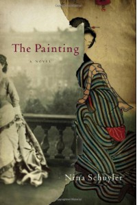 The Painting - Nina Schuyler
