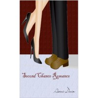 Second Chance Romance - Asrai Devin