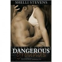 Dangerous Grounds (Seattle Steam, #1) - Shelli Stevens