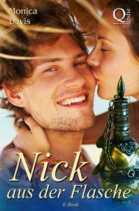 Nick aus der Flasche - Monica  Davis