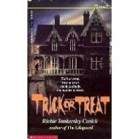 Trick or Treat (Point Horror, #6) - Richie Tankersley Cusick