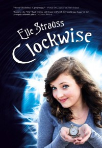 Clockwise  - Elle Strauss