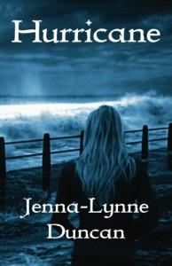 Hurricane - Jenna-Lynne Duncan
