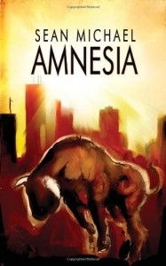 Amnesia - Sean Michael