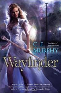 Wayfinder (Worldwalker Duology) - C.E. Murphy