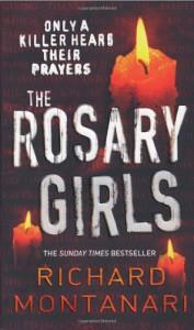 The Rosary Girls  - Richard Montanari