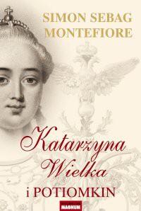 Katarzyna Wielka i Potiomkin - Simon Sebag Montefiore