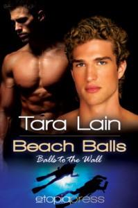 Beach Balls - Tara Lain