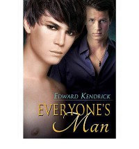 Everyone's Man - Edward Kendrick