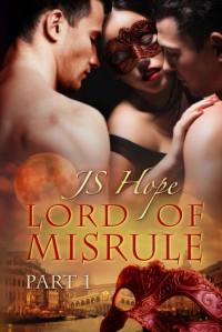 Lord of Misrule: Ritual (Volume 1) - JS Hope