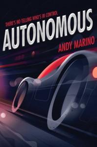 Autonomous - Andy Marino