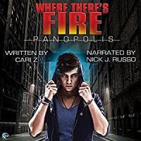 Where There's Fire - Cari Z.