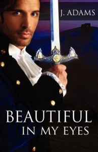 Beautiful in My Eyes - Jewel Adams