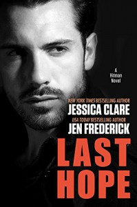 Last Hope (A Hitman Novel) - Jessica Clare, Jen Frederick