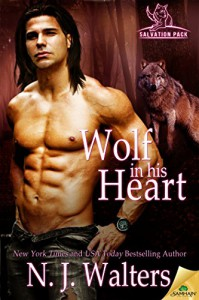 Wolf in his Heart (Salvation Pack) - N.J. Walters