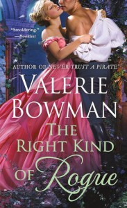 The Right Kind of Rogue (Playful Brides) - Valerie Bowman