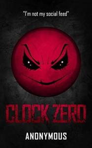 Clock Zero: I'm not my social feed - Nawar Alsaadi