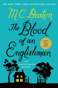 The Blood of an Englishman - M.C. Beaton