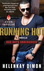 Running Hot - HelenKay Dimon