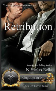 Retribution - Nicholas Bella