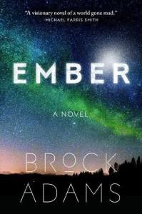 Ember - Brock Adams