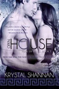 Open House - Krystal Shannan