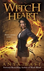 Witch Heart - Anya Bast