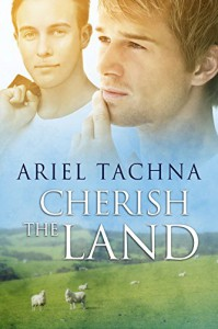 Cherish the Land (Lang Downs Book 5) - Ariel Tachna