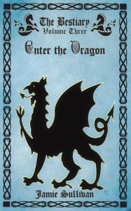 Enter the Dragon - Jamie Sullivan