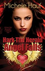 Hark the Herald Angel Falls - Michele Hauf