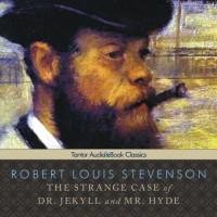 The Strange Case of Dr. Jekyll & Mr. Hyde - Robert Louis Stevenson