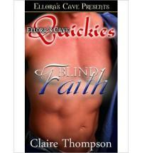Blind Faith - Claire Thompson