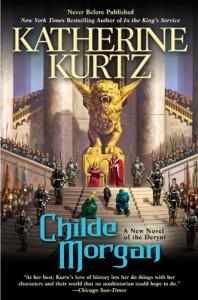 Childe Morgan - Katherine Kurtz