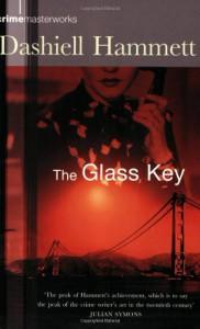 The Glass Key - Dashiell Hammett