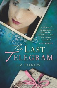 The Last Telegram - Liz Trenow