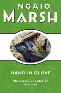 Hand in Glove - Ngaio Marsh
