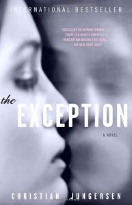 The Exception - Christian Jungersen