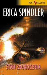 Stan zagrożenia - Spindler Erica
