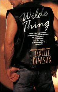 Wilde Thing (Wilde Series, #1) - Janelle Denison