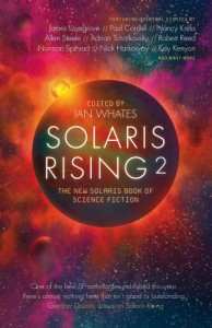 Solaris Rising 2: The New Solaris Book of Science Fiction -