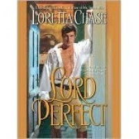 Lord Perfect (Carsington Brothers, #3) - Loretta Chase